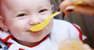 افضل فيتامين للاطفال , فيتامين لتقوي طفلك وجعله ياكل