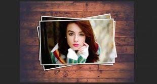 صورة وضع صورتك في اطار , كيف وضع اطار لصورك الشخصية