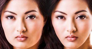 صور كريم تنحيف الوجه , وصفات لتنحيف الوجه