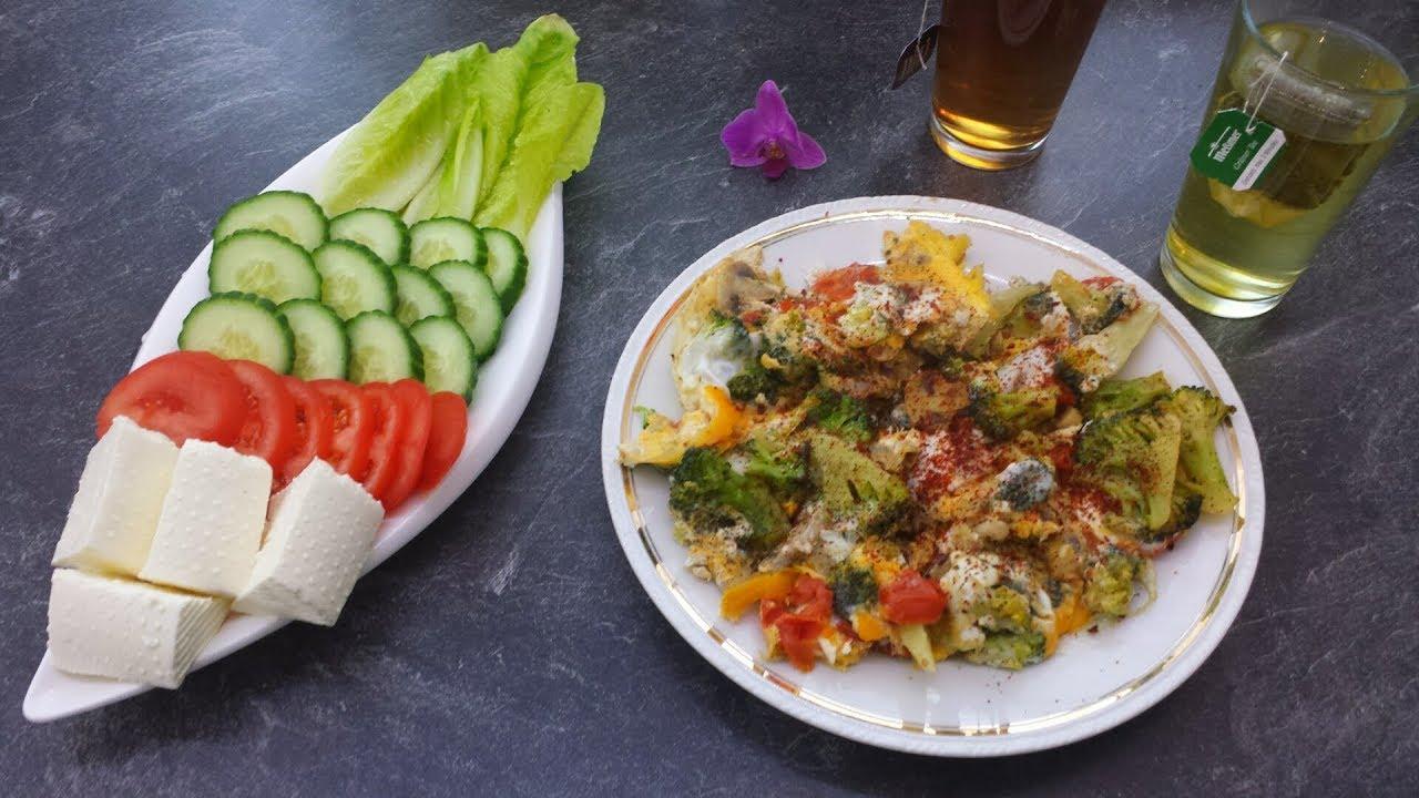 صورة فطور الصباح للرجيم , افضل برنامج فطور للرجيم