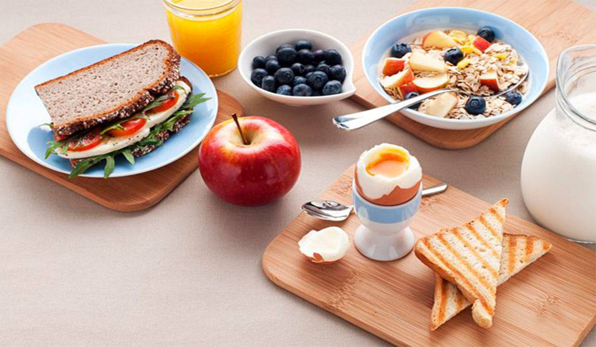صور فطور الصباح للرجيم , افضل برنامج فطور للرجيم