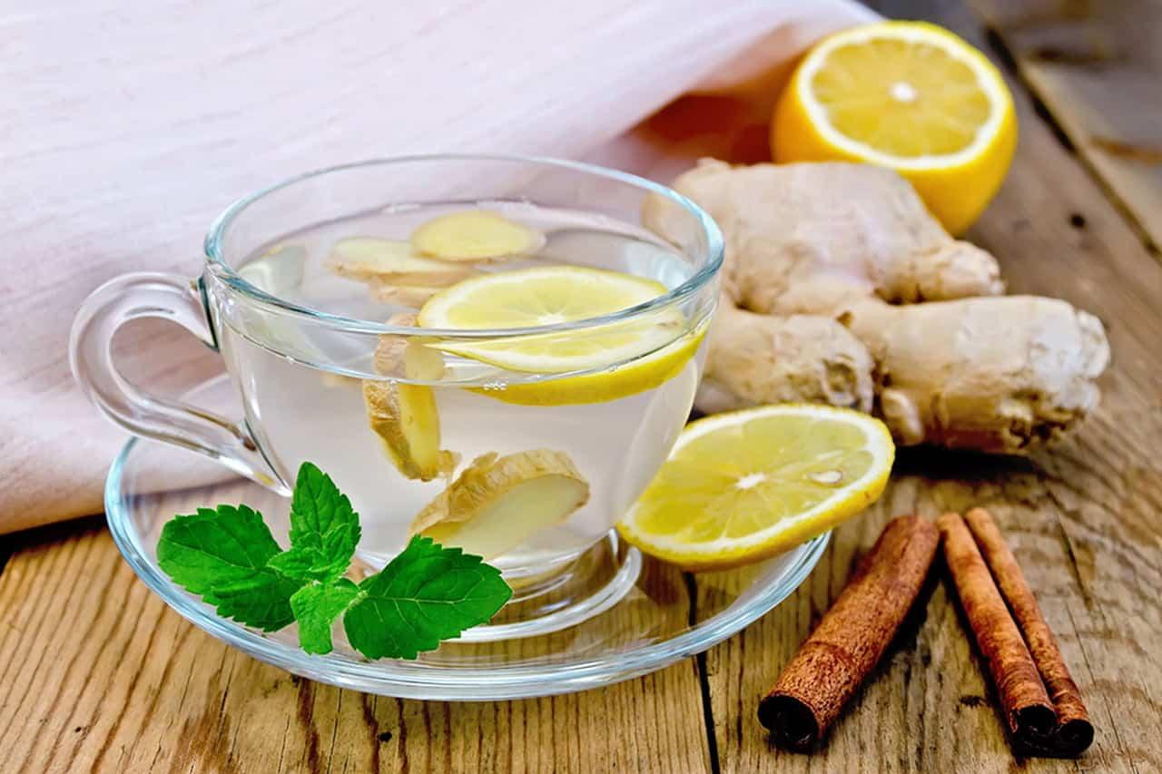 صورة علاج برودة الجسم بالاعشاب , علاج الانفلونزا بالاعشاب الطبيعية