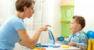 صور تعليم النطق للاطفال المتاخرين , كيفية علاج تاخر النطق عند الاطفال
