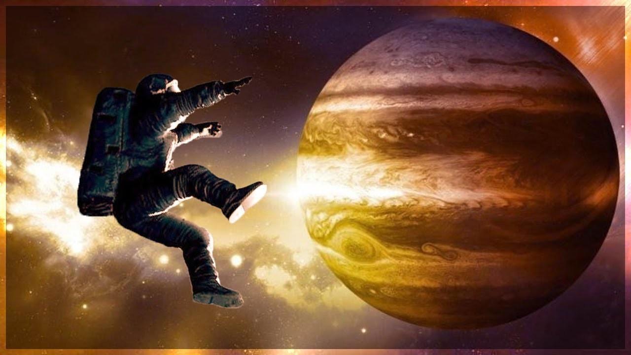 صورة اكبر كواكب المجموعة الشمسية , حقائق حول كوكب المشترى