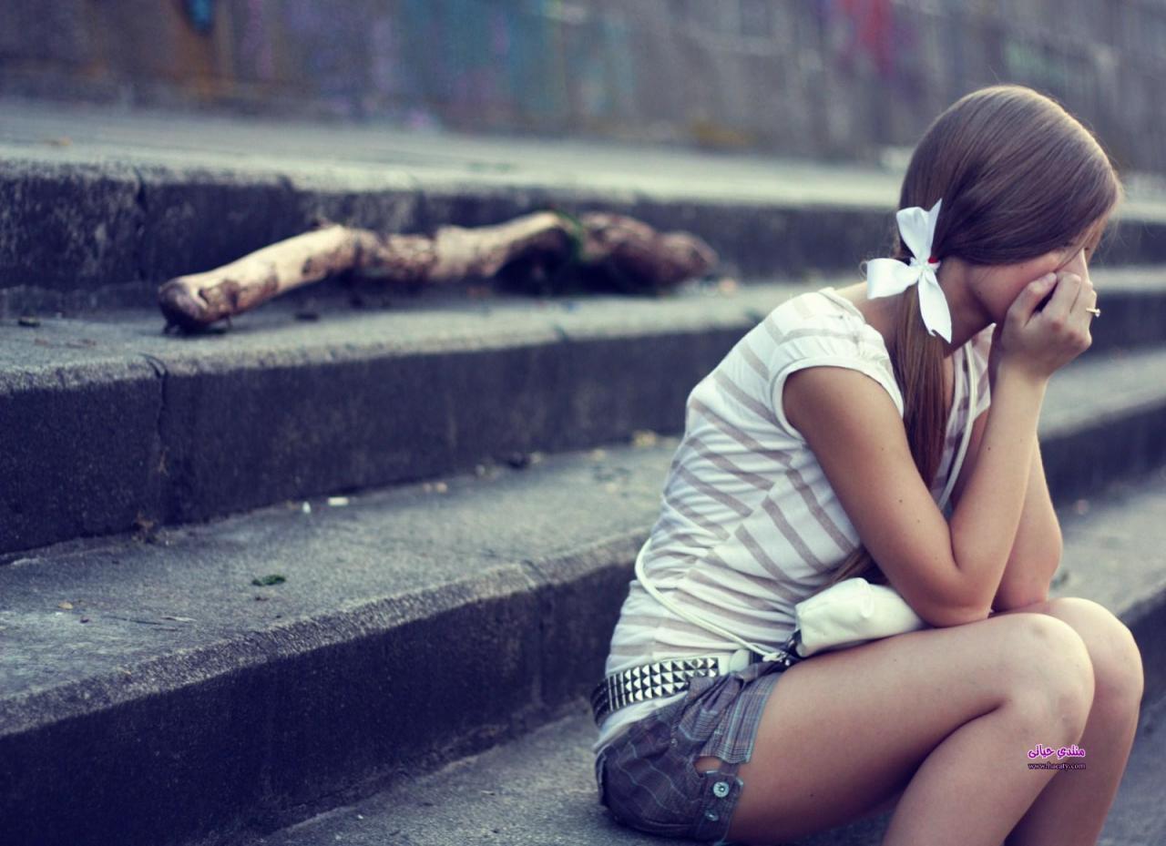 صورة صور حزن رومانسي , اروع عبارات الحزن الرومانسية