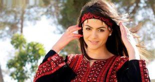 صورة صور جميلات فلسطين , جمال المراة في قوتها