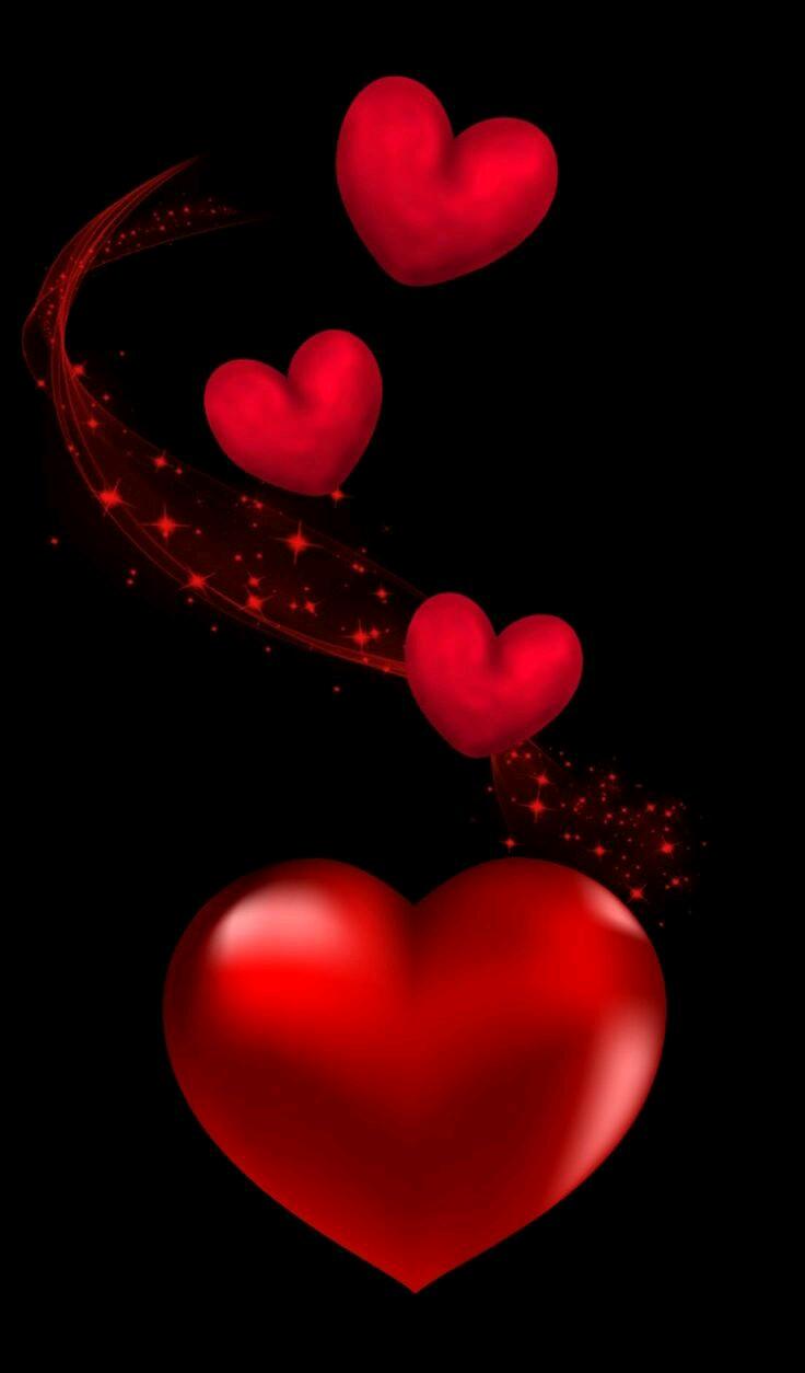 صورة صور خلفيات قلوب , قلوب جميلة جدا