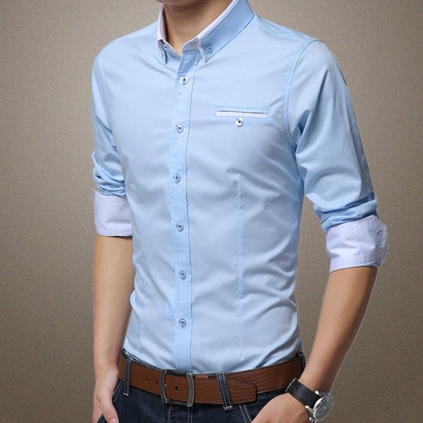 صورة صور قمصان شبابيه , البس وخليك روش مع تشكيلة تحفة