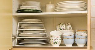 صور كيف ارتب مطبخي الصغير بالصور , رتبي مطبخك باحلي الطرق