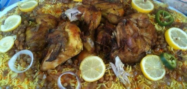 صورة اكلات كويتيه بالصور , اشهر الطبخات في الكويت