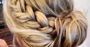 صورة تسريحات شعر صور , تسريحات شعر كيوت وكاجوال