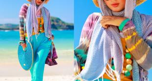 صورة صور ملابس شط , طقم عالبحر جميل