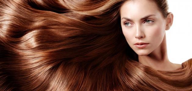 صورة لون شعر عسلي بالصور , لون عيون وشعر عسلي