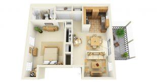 صورة صور تصاميم منازل , حقق هدفك بتصميم منزل احلامك كما ترغب