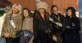 صورة بالصور اجمل 86 فتاة في الكون دفعة واحدة بموسكو , ملكات الجمال في روسيا