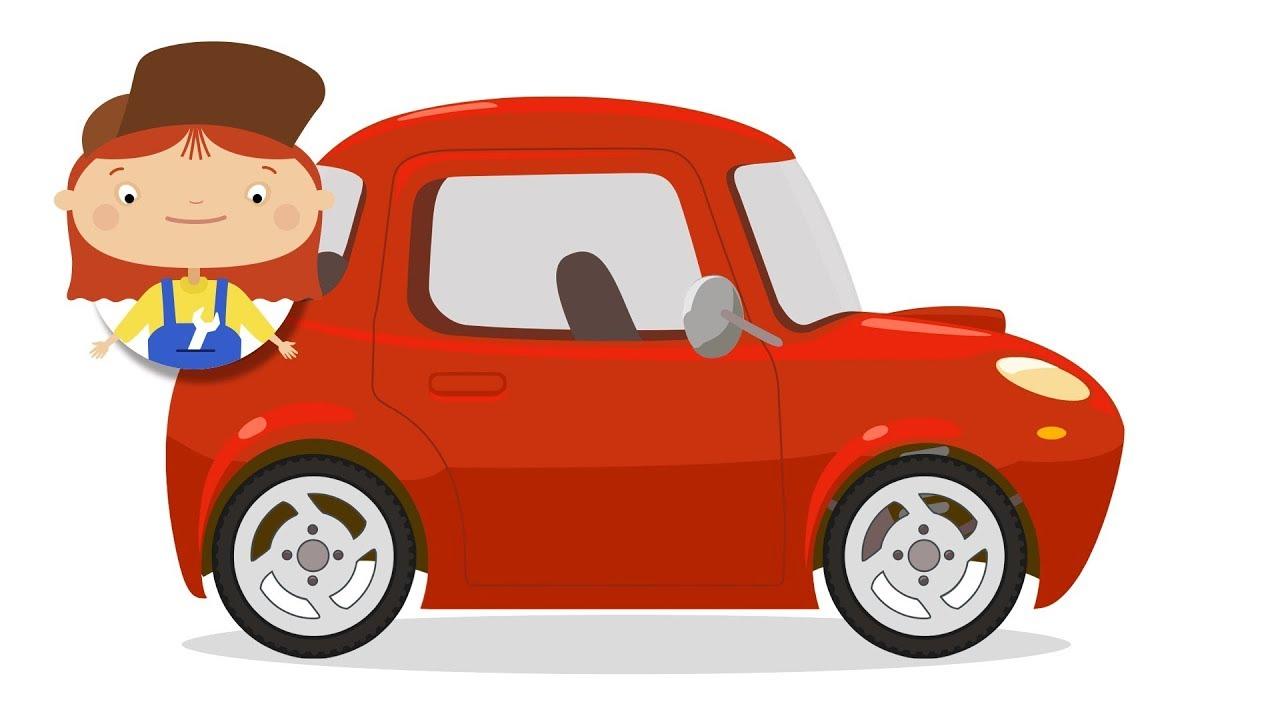 صورة صور سيارات افلام كرتون , احذري مما يشاهدة طفلك