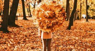 صورة صور بنات في الخريف , ما لا تعرفه عن الخريف