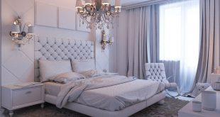 صور غرف نوم رقيقه , غرف عصريه لكل عشاق الجمال والبساطه