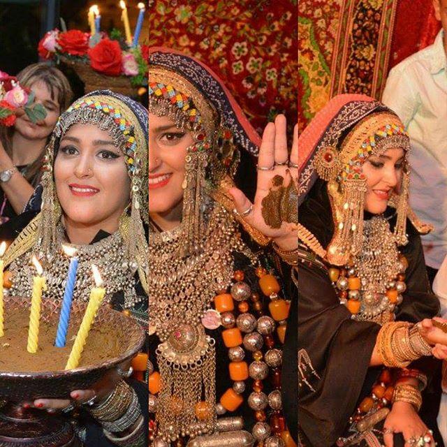 صورة صور بنت تعز , الازياء التراثية للمراة اليمنية