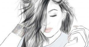 صورة صور رسومات بنات كول , روشنة بنات كول