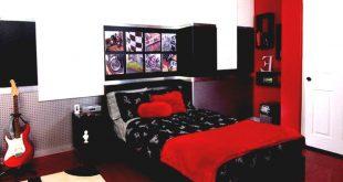 صورة صور اوض نوم مودرن , غرف نوم شبابي وبناتي
