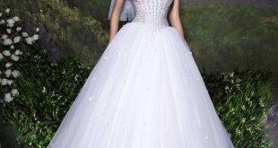 صورة صور فستان فرح , فساتين ليلة العمر