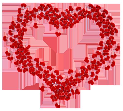 صورة صور متحركة رومانسية للموبايل , قلوب متحركة للجوال
