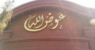 صورة عوض الله المنصورة , اكبر مول تجاري في المنصورة