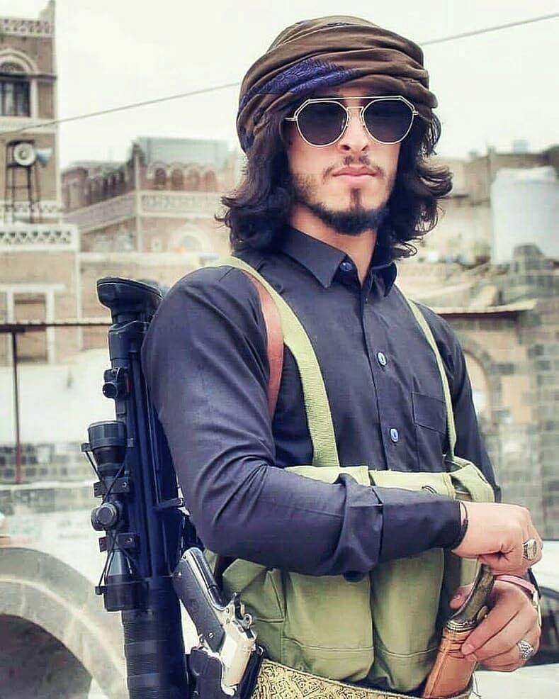 صورة صور شباب يمني , الملابس الرجالية اليمنية تهوس