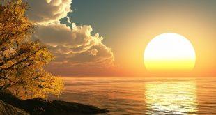 صورة ما معنى زوال الشمس , تعرف على معنى جملة زوال الشمس