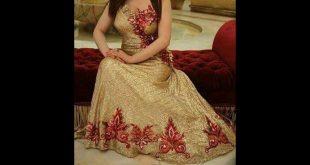 صورة قنادر عراسي جزائرية , قنادر لكل عروسة تريد المظهر الانيق 758 12 310x165