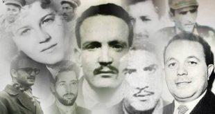 صورة بحث حول المجاهدين الجزائريين , تعرف على اشهر المجاهدين الجزائريين