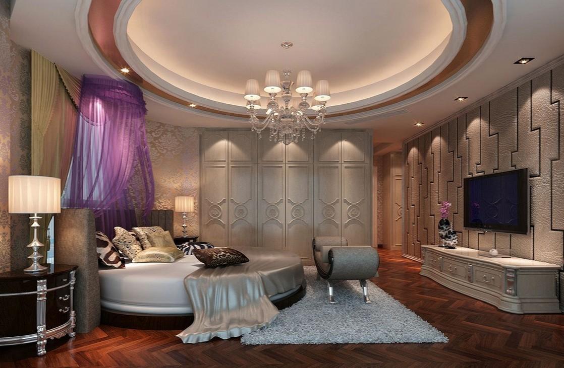 صورة اشكال غرف نوم مودرن , لكل من تبحث عن غرفة نوم راقية ومتمزة