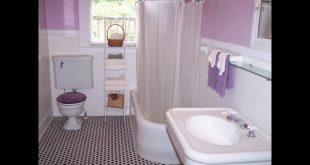صور ديكورات حمامات صغيرة مصرية , تصميمات مودرن لحمامات صغيرة