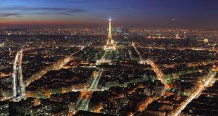 صورة اكثر مدينة سياحية في العالم من 5 حروف , معلومات حول باريس عاصمة الجمال