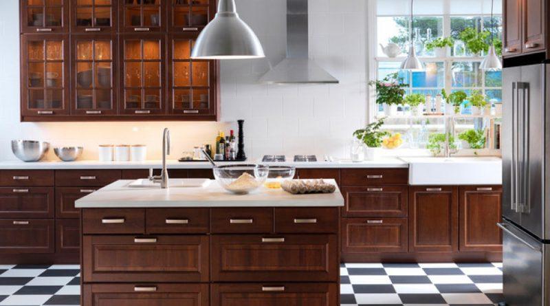 صورة مطابخ ايكيا بالصور واسعارها , اختار مطبخ ايكيا