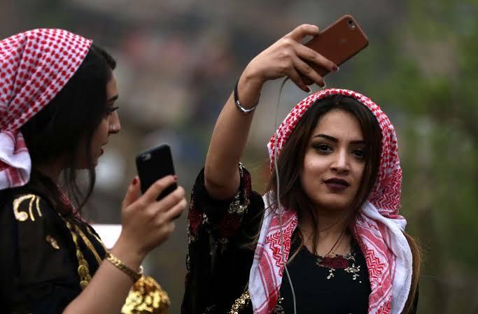 صورة صور بنات العراق حلوات , جمال العراقيات ودلعهم