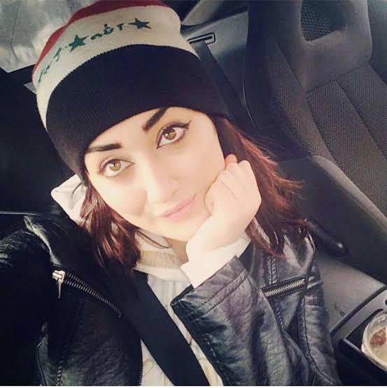 صورة صور بنات العراق حلوات , جمال العراقيات ودلعهم 10924 5
