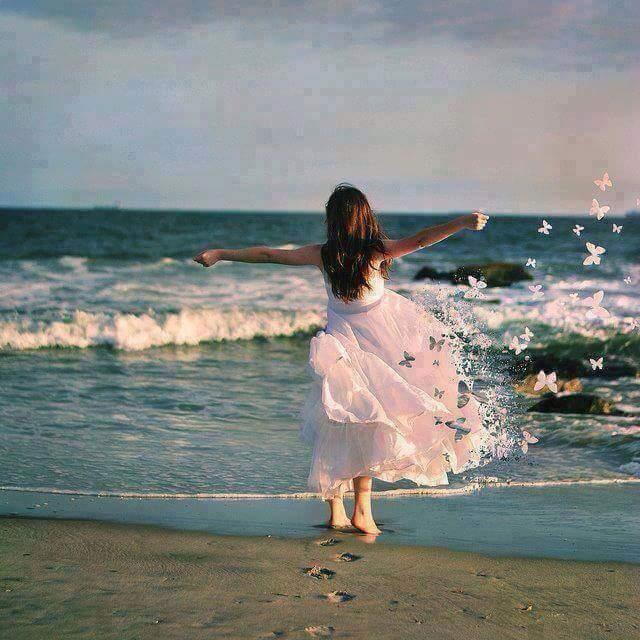 صورة صور اجمل بنات على البحر , اجمل الطلات للبنات عالبحر