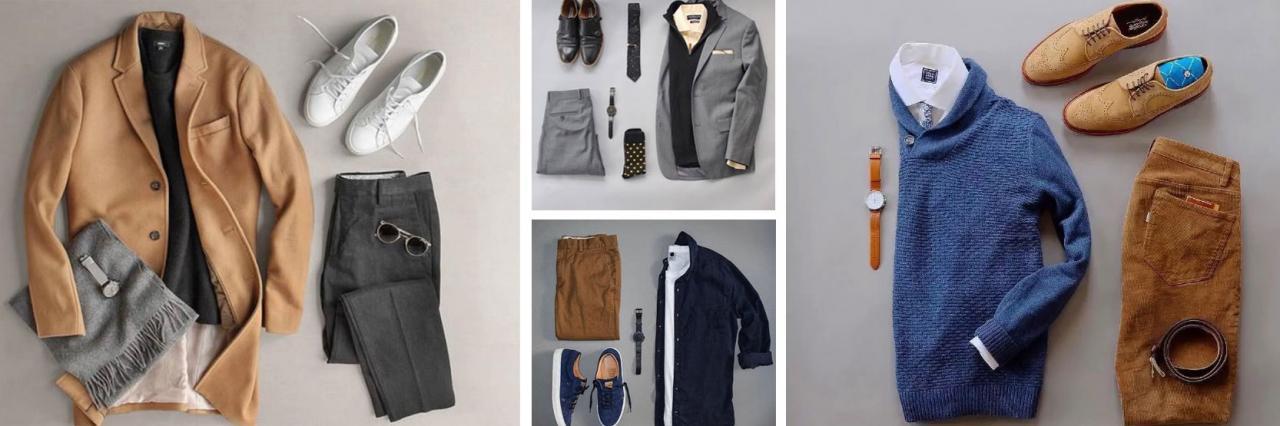 صورة صور ملابس 2019 , تنسيق ملابس شتوي رجالي