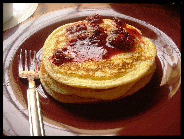 صورة انواع الفطور الصباحي , افكار جديدة للفطار كل يوم