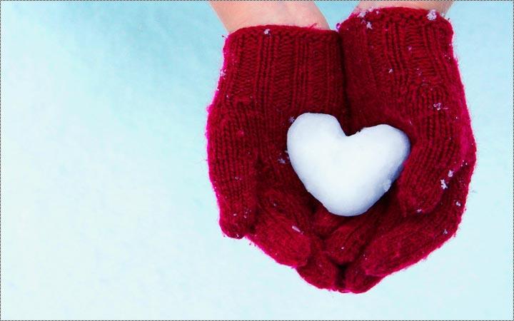 صورة اجمل صور قلوب , الحب دواء القلوب