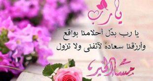 صورة تحميل الصور مساء الخير , مساء الورد والياسمين علي الحلوين
