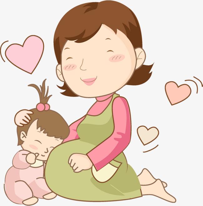 صورة صور مضحكه للحوامل , الحمل وعمايله