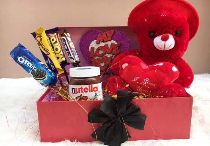 صورة صور اجمل هديه , ازاي اختار هدية حلوة