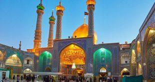 صورة صور اسلامية شيعية , اشهر الاماكن الشيعية