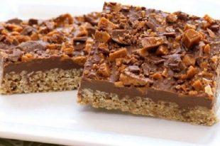 صورة حلويات سهلة وطعمها لذيذ جدا شوفى الطريقة , حلويات بسيطة بدون فرن