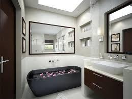 صورة لم ارى فى جمال هذه الحمامات , مغاسل رخام مودرن