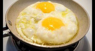 انواع طبخ البيض وصفات مختلفة لطبخ البيض