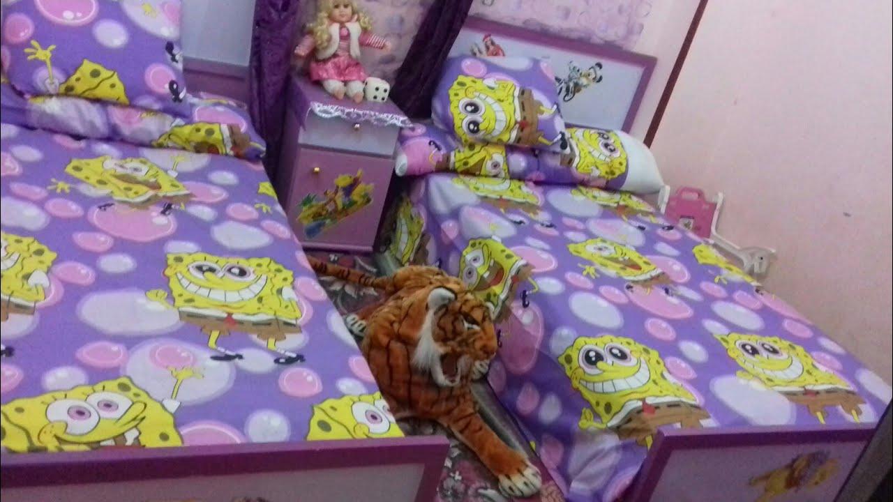 صورة ترتيب غرفة الاطفال 4830 1